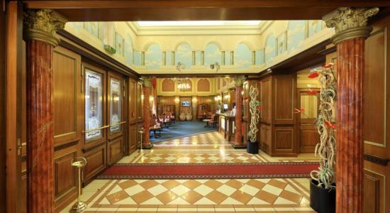 Hotel Bellevue Wien Transfer