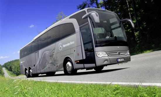 vienna airport bus transfer