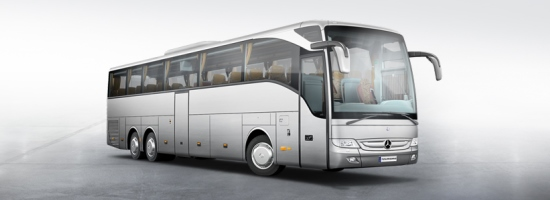 Private door-to-door group transfers from Vienna Airport (VIE) to Hévíz by luxury coach