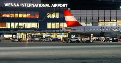 Vienna Airport Transfers Vienna Airport Taxis